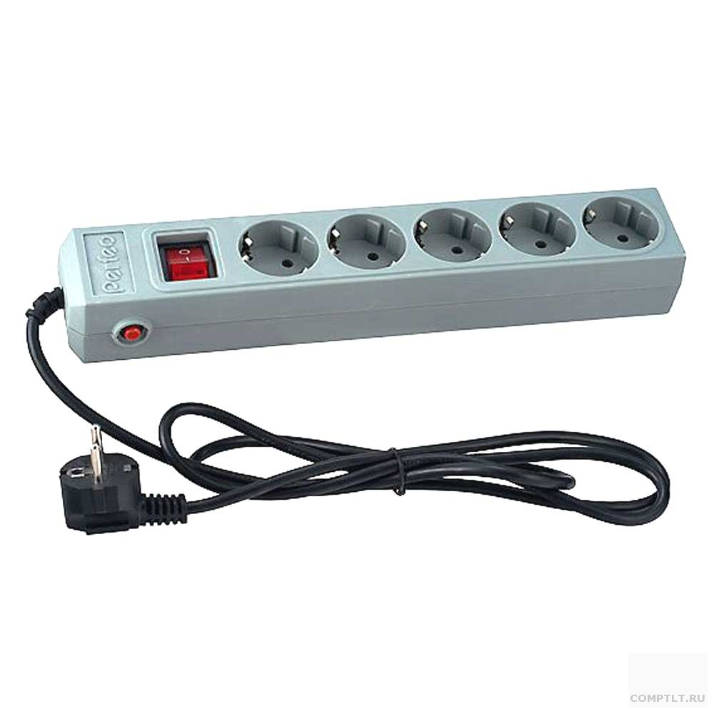 Сетевой фильтр 3Cott 3C-SP1006W-5.0