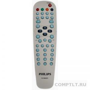 Версия для печати.  Пульт для телевизоров PHILIPS следующих моделей: PHILIPS телевизор 29PT7321/56R PHILIPS телевизор...