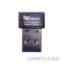 Адаптер USB WiFi HD WORLD RT5370